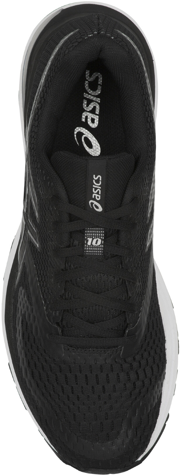 10 Pulse Gel Herren Shoes Asics Blacksilver Fcu1TlKJ3